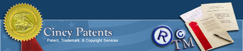 Patent Application Services, Cincy Patents